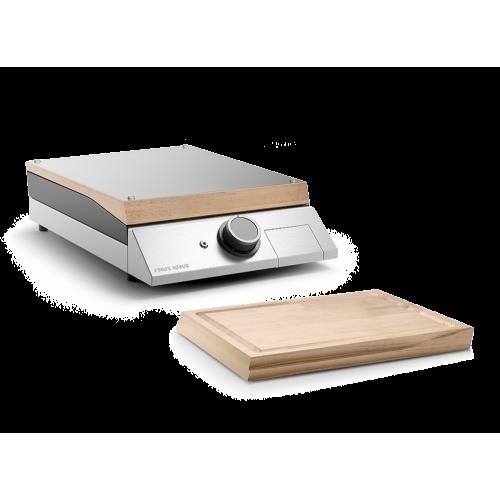 Capot Domestic planche intégrée