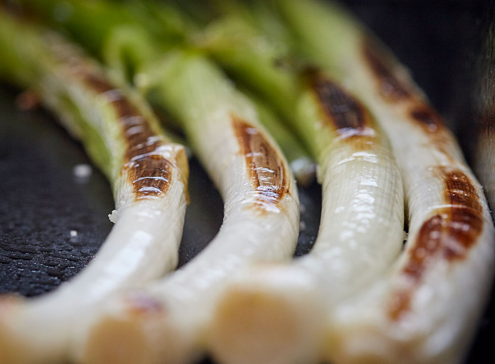 Cuisine-poireaux-plancha-forge-adour