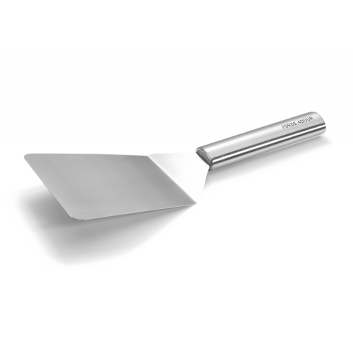Spatule courte coudée