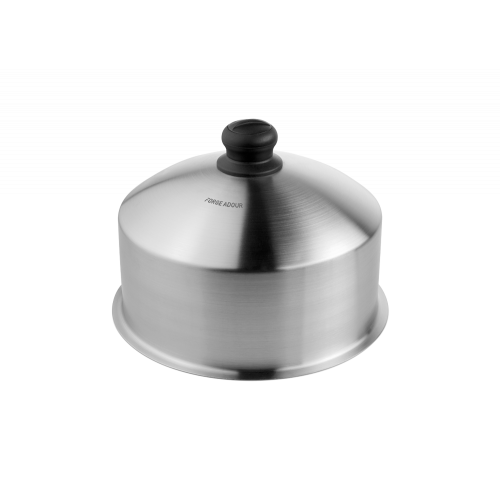 Stainless steel cooking cloche (28)
